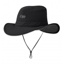 Ghost Rain Hat by Outdoor Research in Havre Mt