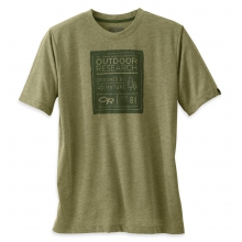 Tag Tech Tee by Outdoor Research
