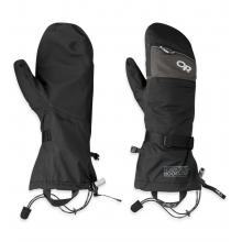 Revel Shell Mitts by Outdoor Research in Corvallis Or