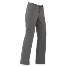 Women's Ferrosi Convertible Pants by Outdoor Research
