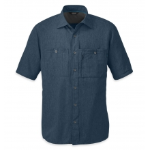 Men's Wayward S/S Shirt by Outdoor Research