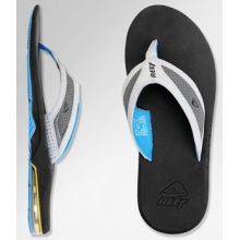 Springtide Flip Flop - Men's-Bright Nights-10