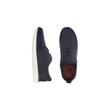 Mens Reef Rover Low - Closeout Navy 11.5