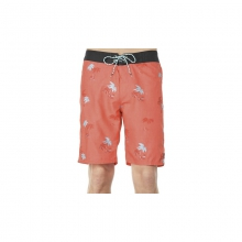 Mens Reef Coast - Sale Red 32