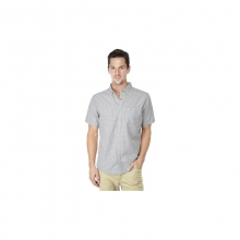 Mens Reef Gingster SS - Sale Grey XL