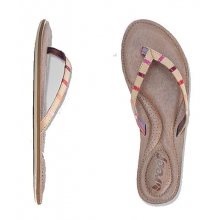 - Reef Tahoe Wmns - 10 - Tan by Reef
