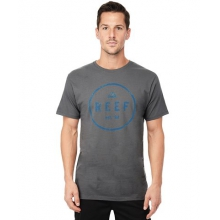 - Colorep SS Shirt - Small - Charcoal by Reef