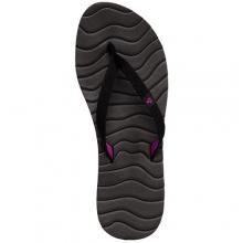 Swells Sandal - Women's: Black/Purple, 6