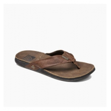 J-Bay III Flip-Flops - Men's - Camel In Size