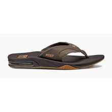 Men's Fanning Sandals by Reef