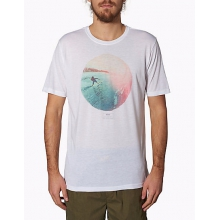 - MIKAHAKA TEE - x-large - White by Reef