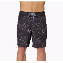 - PARTY ON BOARDSHORT - 33 - Black