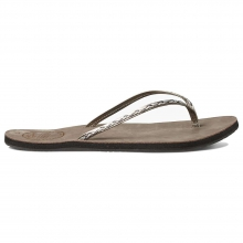 Women's Reef Leather Uptown Braid Sandal