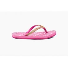 - Stargazer Prints Girls - 1112 - Pink Palms by Reef