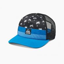 - PALSTRUCK CAP - XX - Blue