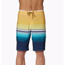 - EMSEA BOARDSHORT - 36 - Orange by Reef
