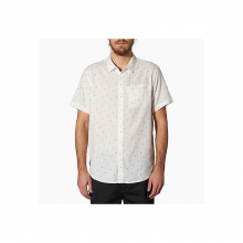 Mens Diamond SS - Closeout Cream Large by Reef