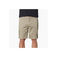 Mens Trails Chino Short - Closeout Navy 32