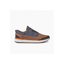 Mens Rover Low XT - Closeout Navy/Brown 12