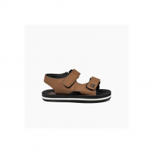 Grom Stomper Black/Brown 11/12