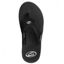 Fanning Sandal - Men's - Black In Size: 8
