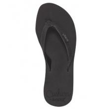 Star Cushion Flip Flop - Women's-Grey/Multi-6 by Reef