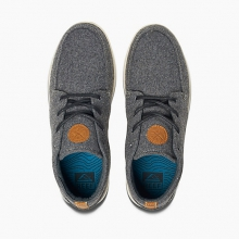 - Spiniker Mid Wool - 11.5 - Grey Wool