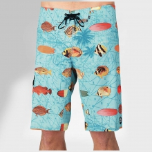 Men's Scales Boardshort