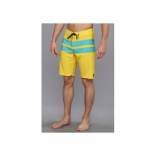 Mens Reef Sandy Toes - Closeout Yellow 36