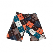 Unsaturated Boardshort - Men's