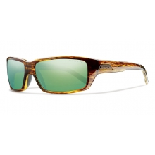 BACKDROP - POLARIZED GREEN MIRROR LENS by Smith Optics in Tuscaloosa Al