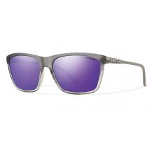 Delano - Purple Sol-X Mirror
