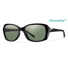Facet - ChromaPop Polarized Gray Green by Smith Optics