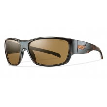 Frontman - Polarized Brown by Smith Optics in Anderson Sc