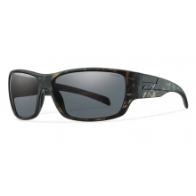 Frontman - Polarized Bronze Mirror by Smith Optics in Canmore Ab