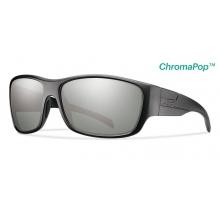 Frontman Elite Black ChromaPop +  Elite Polarized Platinum