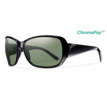Hemline - ChromaPop Polarized Gray Green by Smith Optics