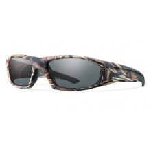 Hudson Elite - Polarized Brown Mil-Spec by Smith Optics