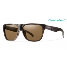 Lowdown  - Polarized Brown by Smith Optics in San Antonio Tx
