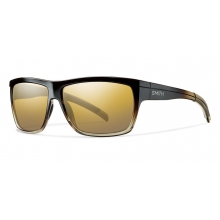Mastermind - Polarized Gold Gradient Mirror