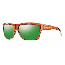 Mastermind - Polarized Green Sol-X Mirror