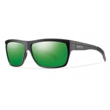 Mastermind - Polarized Green Sol-X Mirror by Smith Optics