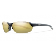 Parallel - Polarized Gold Mirror by Smith Optics in Chino Ca