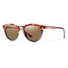 Questa - Brown Gradient by Smith Optics