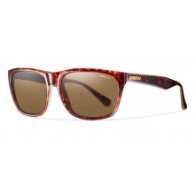 Tioga - Polarized Brown by Smith Optics in Davis Ca
