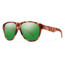 Townsend - Green Sol-X Mirror by Smith Optics
