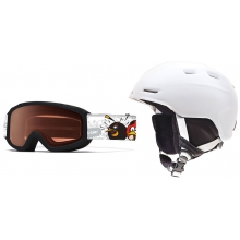 Zoom/Sidekick Combo by Smith Optics