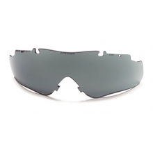 Aegis Arc/Echo Asian Fit Replacement Lenses Aegis Arc/Echo Asian Fit Gray by Smith Optics