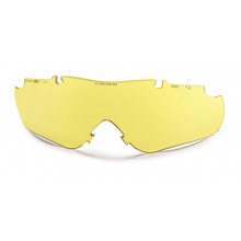 Aegis Arc/Echo Asian Fit Replacement Lenses Aegis Arc/Echo Asian Fit Yellow by Smith Optics