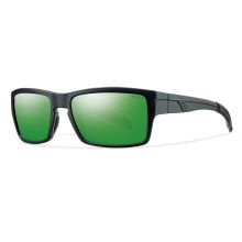 OUTLIER - Green Sol-X Lens by Smith Optics in Prescott Az